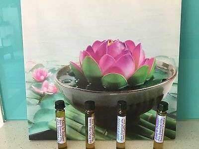 ESSENTIAL OILS . Pure therapeutic grade . buy 5 and get another 2 free