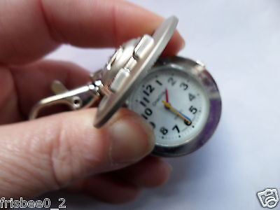 Tewety Pie   Keyring Watch   NEW Battery Fitted BEFORE POSTING (S18) FREE P&P