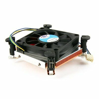 Dynatron T459 Low Profile LGA 1156/1155/1151/1150 Intel Core i3/i5/i7 CPU Cooler