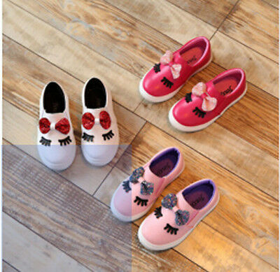 Fashion kids Children's sports shoes Boys girls casual Sneakers