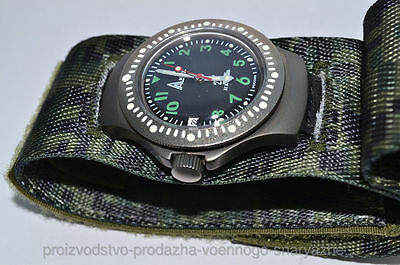 Russian Army original VOSTOK Watch RATNIK 634-1