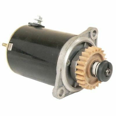 New Starter for ONAN KV ENGINES 1911798, 1912312, 1912351