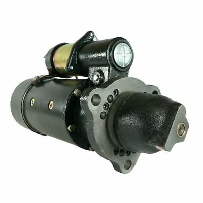 NEW Starter International Cummins Truck 2300-9900 93-07