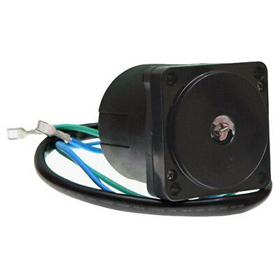 New Tilt Trim Motor OMC, Evinrude, and Johnson 2-Wire TRM0039