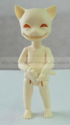 1/6 BJD Doll Beast Body Cat +Free Face Make UP + Free Eyes