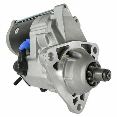 New Starter For Samsung Excavator Se240 Se280 Cummins 92-98