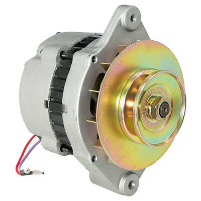 NEW ALTERNATOR Mercruiser 2.5 3.0 4.3 5.0L MANY MODELS