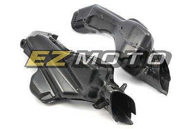 New & Raw Ram Air Intake Tube gaine pour Suzuki GSXR 1000 K7 07 08 2007 2008
