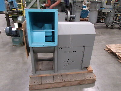 Barry Blower - Model 150VCRBICCW with Siemens 3 HP Motor