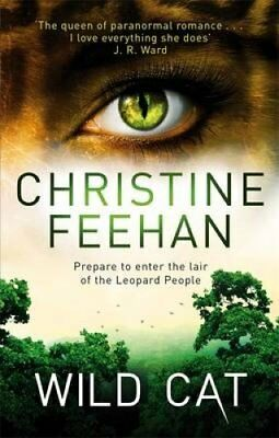 Wild Cat by Christine Feehan 9780349410296 (Paperback, 2015)