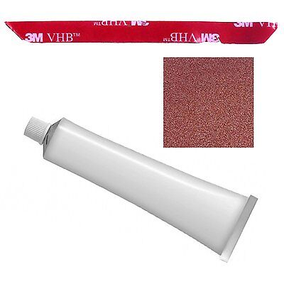 Kapitan Mounting Glue for Bath Accessories, Easy Installation Without...