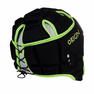 SALE Optimum Origin World Rugby Union Approved Protective Headguard - FREE POST