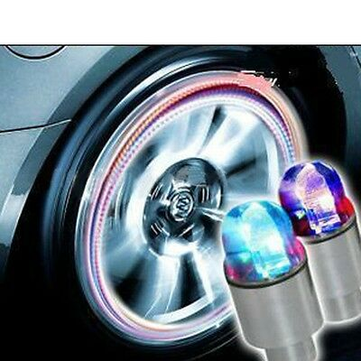 3 Colors Led For Your Car