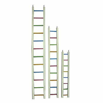 Happy Pet Products Wooden Ladder