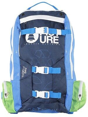 RE-THINK Rucksack Picture blue