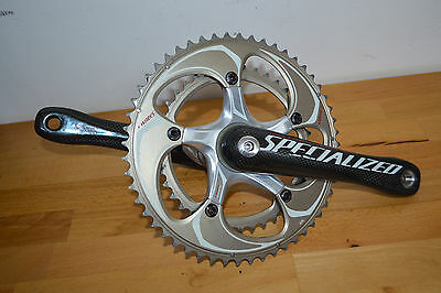 Specialized S-works Chainset 172.5mm 53/39