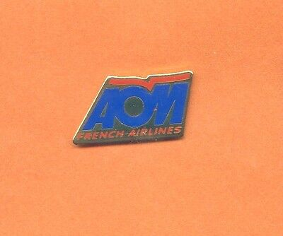 Pins  Aom Air Outre Mer Airlines La481