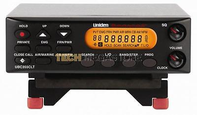Uniden Bearcat UBC355CLT 25-960MHz Basis-Scanner für mobiltelefone and
