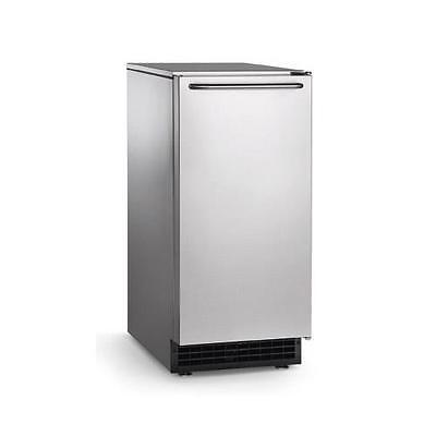 Scotsman - CU50PA-1A - Undercounter 50 lb Ice Machine