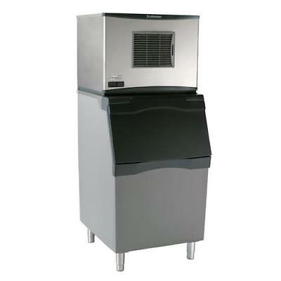 Scotsman - C0330MA-1C/B330P - Air Cooled 350 Lb Ice Machine w/ 344 Lb Bin