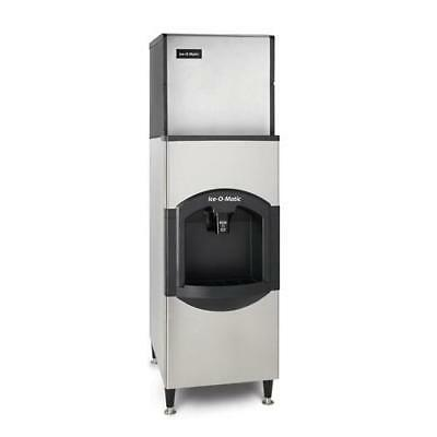 Ice-O-Matic - CD40022 - 22 in Push Operated Hotel Ice Dispenser