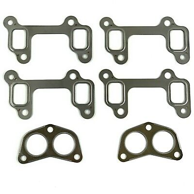 Land Rover Discovery 1 Series II Exhaust Manifold Gaskets Set by Allmakes 4x4