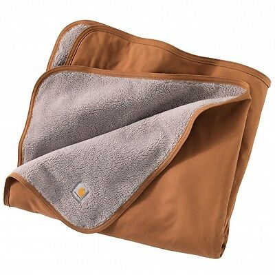 Carhartt Insulating und lined Dog blanket Cover Dog bed 151 cm x 116 cm