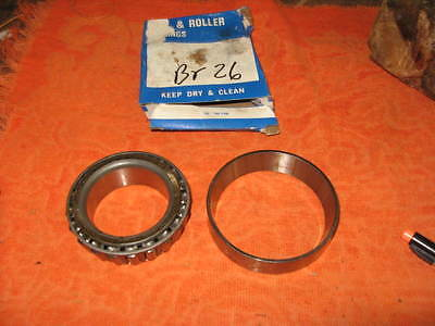 1982 1983 1984 1985 1986 1987 1988 american motors front wheel bearing