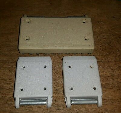 Brother Studio Singer Claw Weights