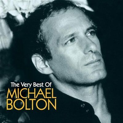 Michael Bolton The Very Best Of Cd Pop 2005 Brand New