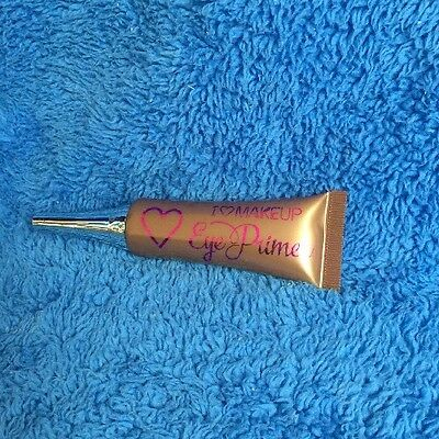 Makeup Revolution Eyeshadow Primer - MELB SELLER