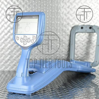 Radiodetection RD8000 PTLM Marker Cable/Pipe Locator Utility Tracer Fault Find
