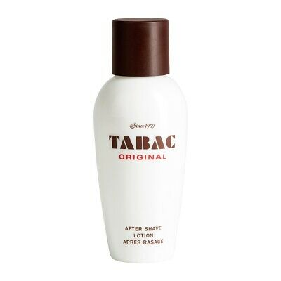 Tabac Original After Shave Lotion by Maurer & Wirtz 100ml