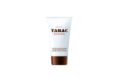 Tabac Original After Shave Balm by Maurer & Wirtz 75ml