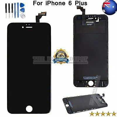"""Replacement For iPhone 6 Plus 5.5"""" Touch Screen Digitizer Display LCD Assembly"""