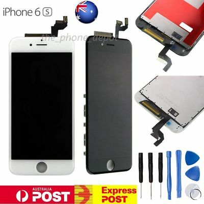 "For iPhone 6s 4.7"" LCD 3D Touch Screen Digitizer Display Assembly Replacement AU"