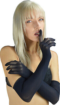 Sheer Seamless long Gloves affordable luxury pantyhose tights stockings NYLON