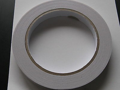 KAISERCRAFT DOUBLE SIDED TAPE ACID & SOLVENT FREE 12mmX25m