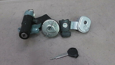 HONDA JF19 LEAD110 Ignition Switch