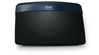 Linksys Router Wifi E3200