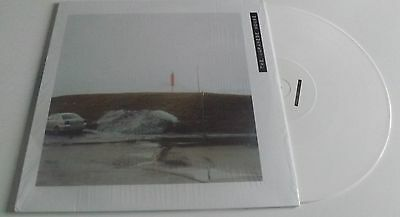 "The Japanese House Pools To Bathe In 12"" White Vinyl Amber Bain"