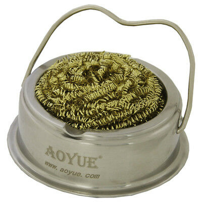Aoyue Soldering Iron Tip Cleaner