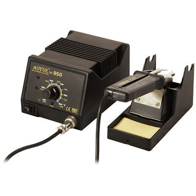 Aoyue 950 SMD Hot Tweezers & Station