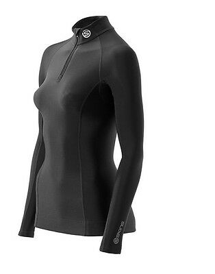 Maillot  A200 compression long  SKINS  Women's Active neuf taille:XS val:80€
