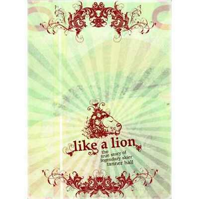 Like A Lion DVD
