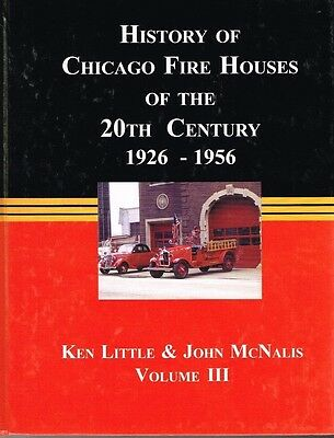 History Of Chicago Fire Houses: Volume Iii: Price Slashed