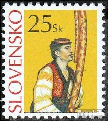Slovakia 539 (complete.issue.) unmounted mint / never hinged 2006 Art