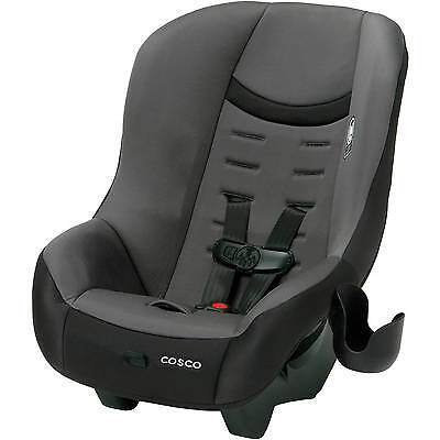 Cosco Scenera NEXT Convertible Car Seat Baby Child Infant Travel Kids Safety NEW