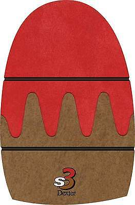 Dexter THE 9 Bowling Shoe Replacement Sole #3