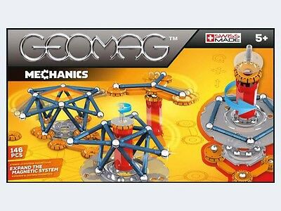 Beluga Geomag Mechanics 146T 722